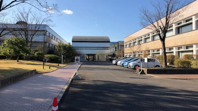 豊田自動織機教育研修センター