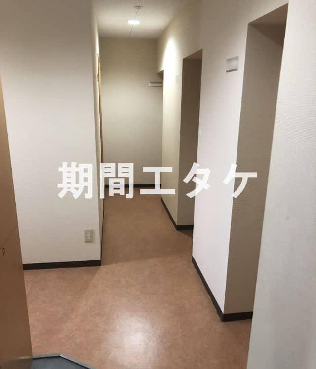 豊田自動織機期間工鷲塚寮05