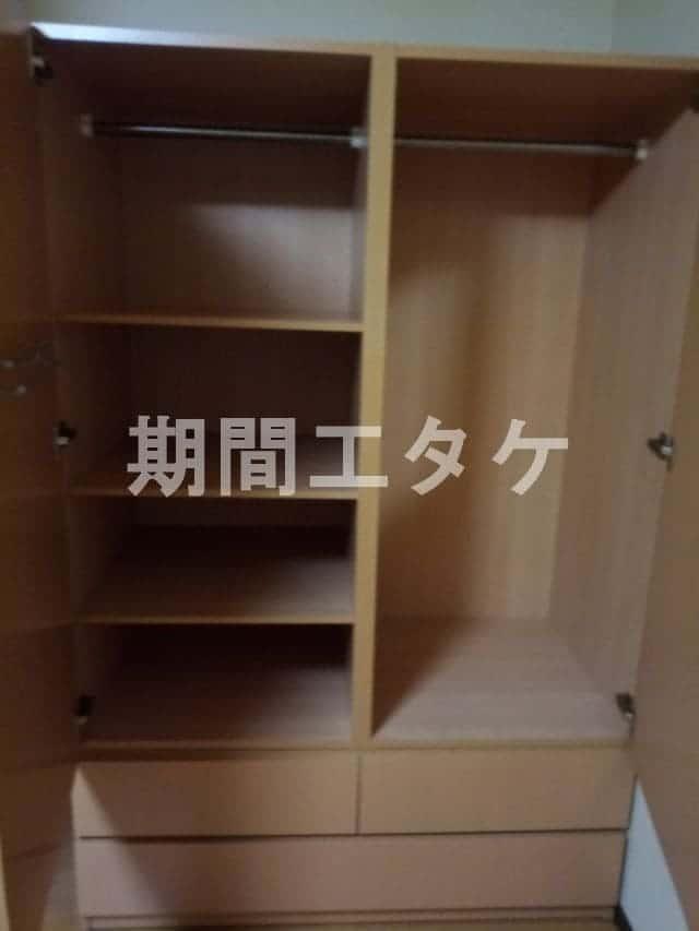 鷲塚寮クローゼット02