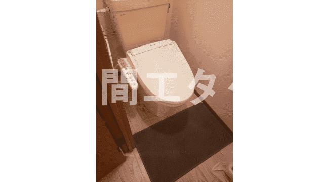 dpt寮トイレ