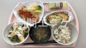 よしの寮夕食06