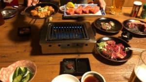 焼肉純ちゃん02