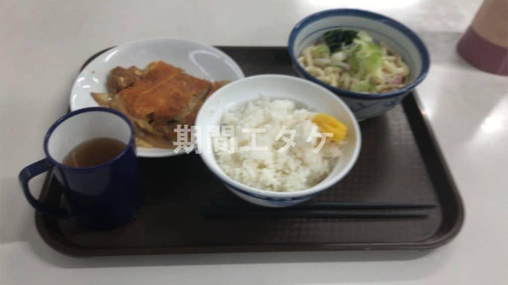 知立寮食事03