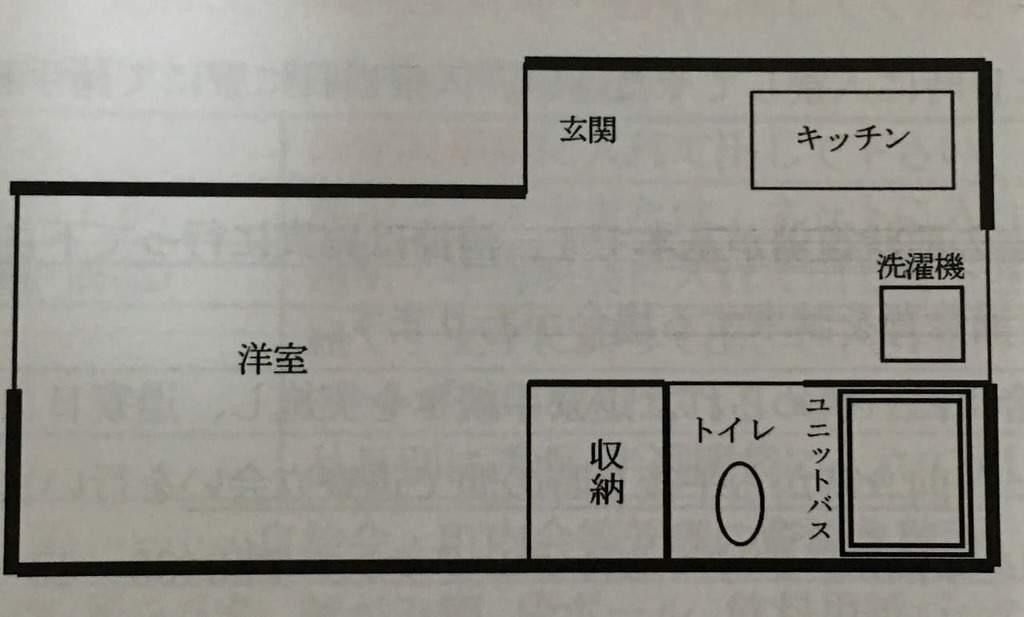 いすづ賃貸アパート