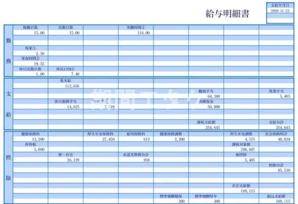トヨタ九州派遣給料202010