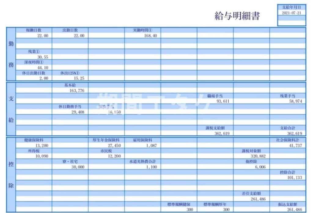 トヨタ九州派遣給料202106