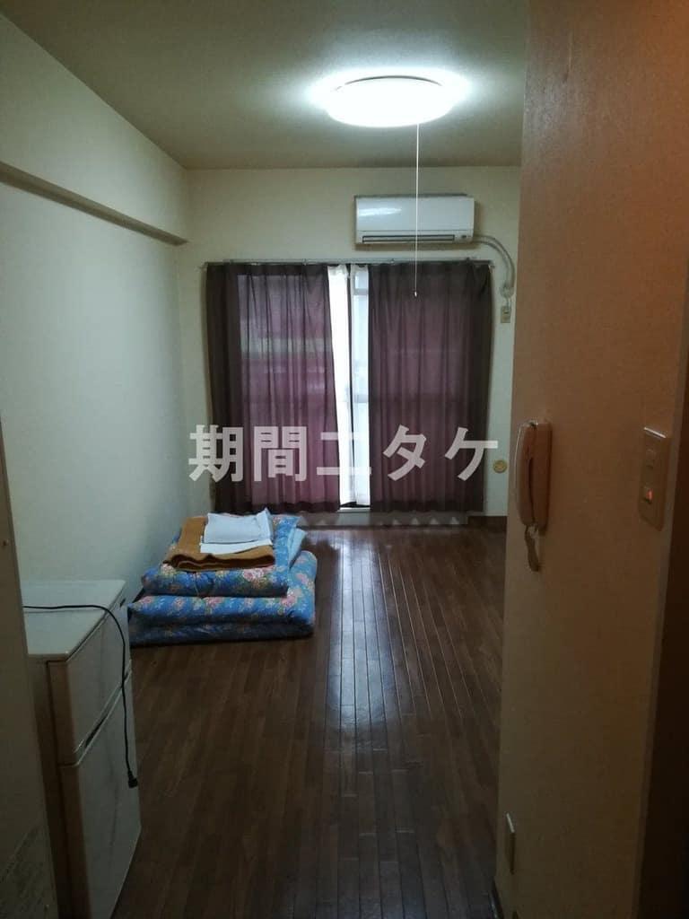 トヨタ自動車九州寮部屋