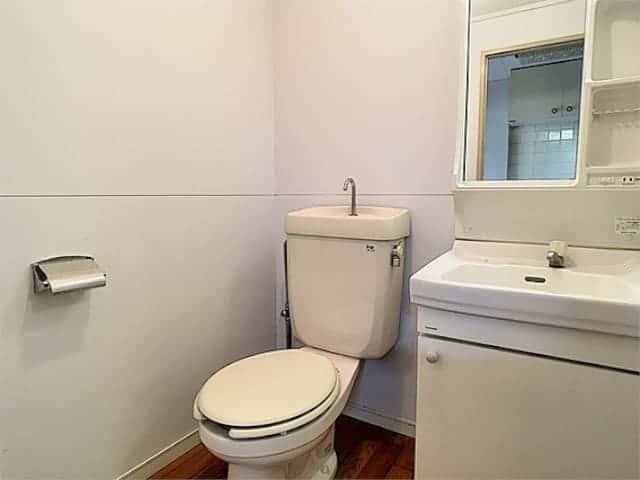 リベルタテイクトイレ