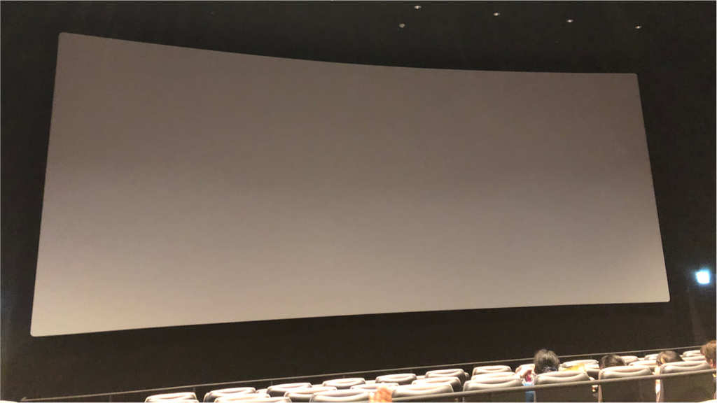 コースカ映画館