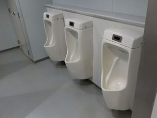 アリビオ聖心トイレ