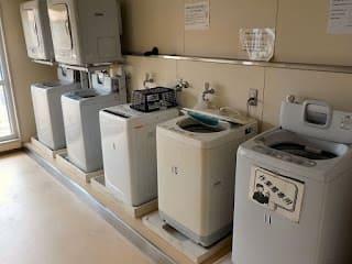 アリビオ聖心洗濯機